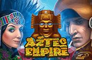 Игровой автомат Aztec Empire