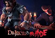 Игровой автомат Dr. Jekyll & Mr. Hyde