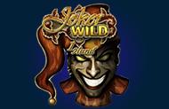 Игровой автомат Joker Wild