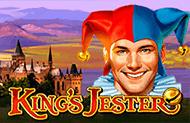 Игровой автомат King's Jester