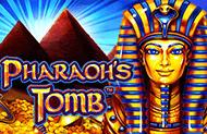 Игровой автомат Pharaoh's Tomb
