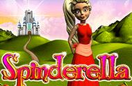 Игровой автомат Spinderella
