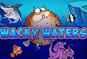 Игровой автомат Wacky Waters