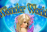 Игровой автомат Wonder World