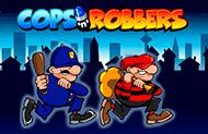 Игровой автомат Сops 'n' Robbers