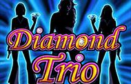 Игровые автоматы Diamond Trio
