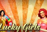Играйте онлайн в Lucky Girls