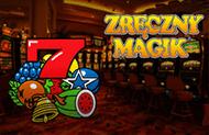 Онлайн автомат Zreczny Magic