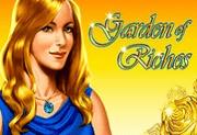 Игровой автомат Garden Of Riches