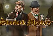 Игровой автомат Sherlock Mystery