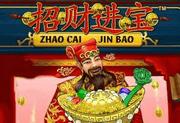 Игровой автомат Zhao Cai Jin Bao