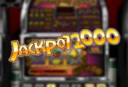 Игровой слот Джекпот 2000 Вип