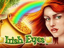Ирландские Глаза онлайн: успешный слот