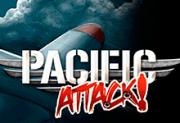 В онлайн казино азартная игра Тихоокеанская Атака