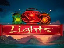 Азартная игра Фонарики в онлайн казино