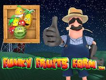 Funky Fruits – игровой автомат для азартной игры онлайн