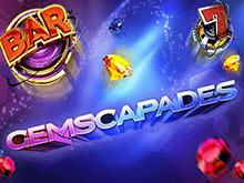 Играть в онлайн-казино на деньги в симулятор Gemscapades