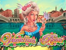 Играть на деньги в слот Venetian Rose