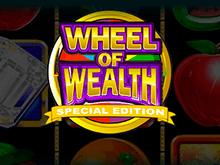 Wheel Of Wealth Special Edition - игровой автомат для азартных выигрышей