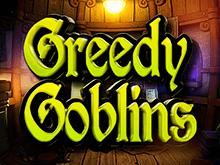 Слот Greedy Goblins от Betsoft: играть онлайн
