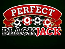 Играть в автомат Perfect Blackjack на деньги