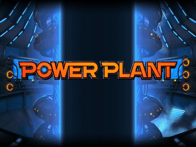 Электростанция: азартный игровой автомат от Yggdrasil