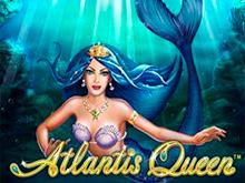 Игровой автомат Atlantis Queen